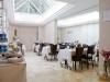 Sala de desayuno - Hotel Lebron