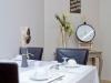 Breakfast room - Lebron Hotel